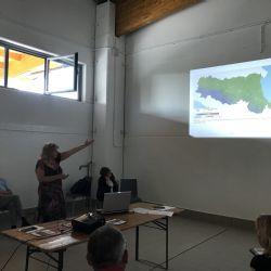 L'Assessore Simona Caselli presenta gli ultimi dati sul cambiamento climatico in Emilia-Romagna