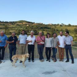 I Partner del Gruppo Operativo ValorInVitis